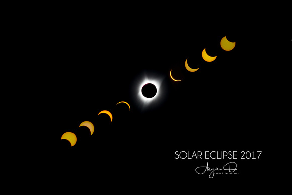 Eclipse Progression with Title